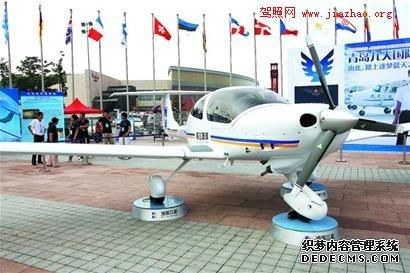 私人飞机在青岛的前景如何?买飞机,养飞机要花多少钱?